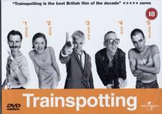 Trainspotting-dvd